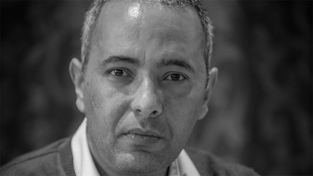 الكاتب الجزائري كامل داود