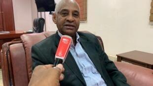 faysal_mohamad_saleh_ministre_info_soudan