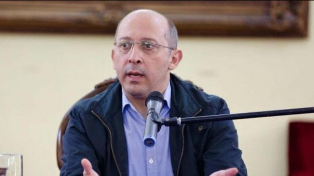 آلان عون النائب في مجلس النواب اللبناني-