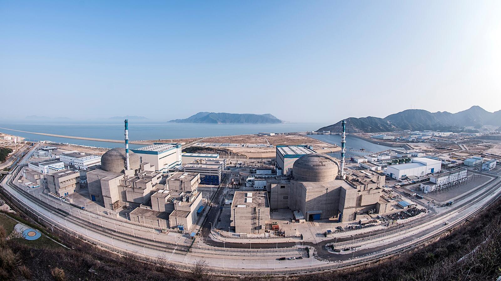 Taishan_Nuclear_Power_Plant