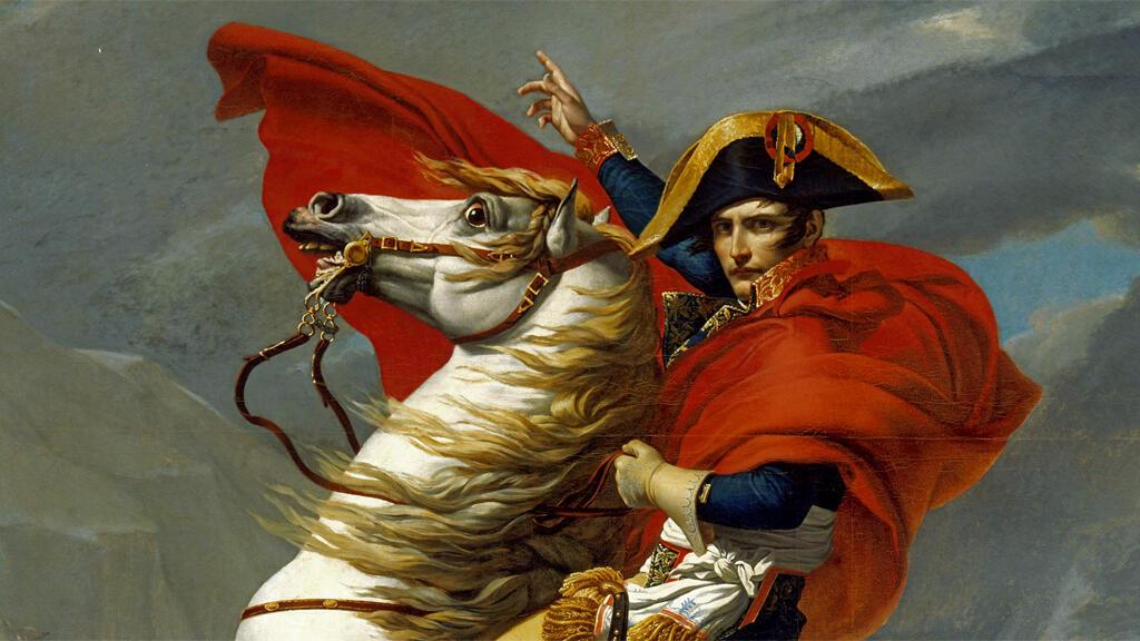 نابليون بونابرت