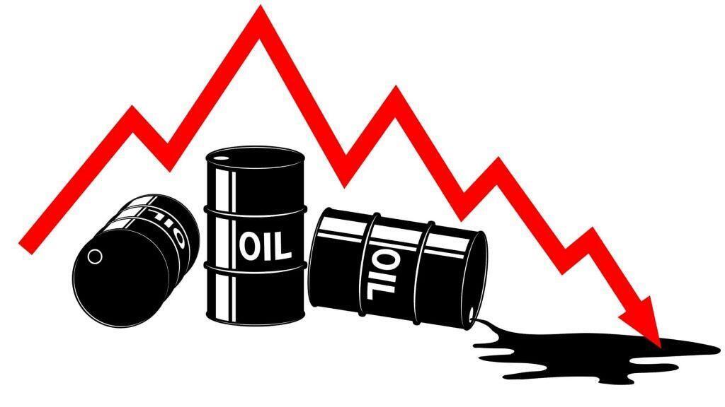 oil petrole