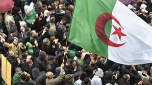 الجزائر العاصمة يوم 15 نوفمبر 2019