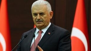 اكراد تركيا يتظاهرون