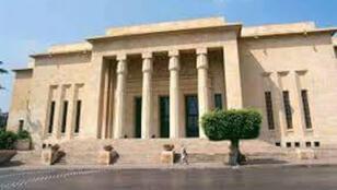 المتحف الوطني اللبناني