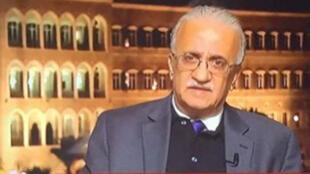المحلل السياسي اللبناني طوني فرنسيس