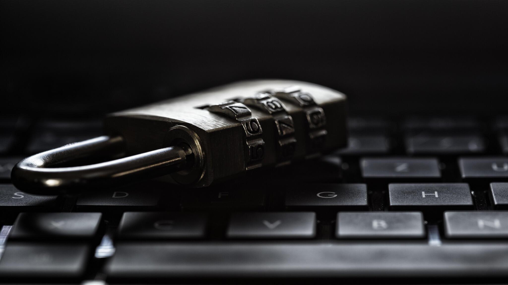 سرقة البيانات