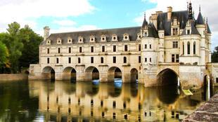 Château Chenonceau - قصر شونانسو