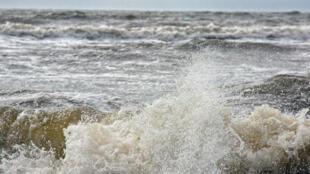 مياه البحار