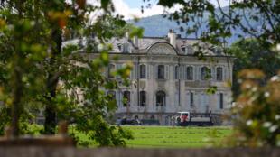 فيلا سويسرية من القرن 18 على بحيرة جنيف.. المقر المتوقع لقمّة بوتين وبايدن