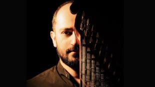 الموسيقي السوري فراس شهرستان