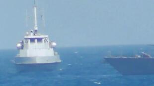 سفينة ( صورة تعبيرية )