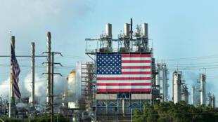 petrole_USA