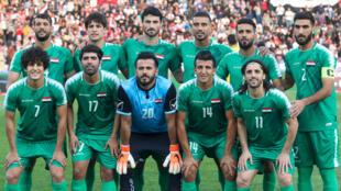 selection-irak14-11-2019