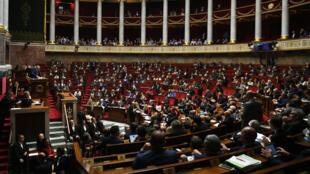 parlement-france