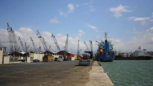 port tripoli