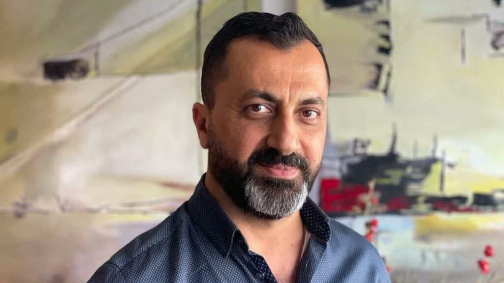 المدون نبراس حامد