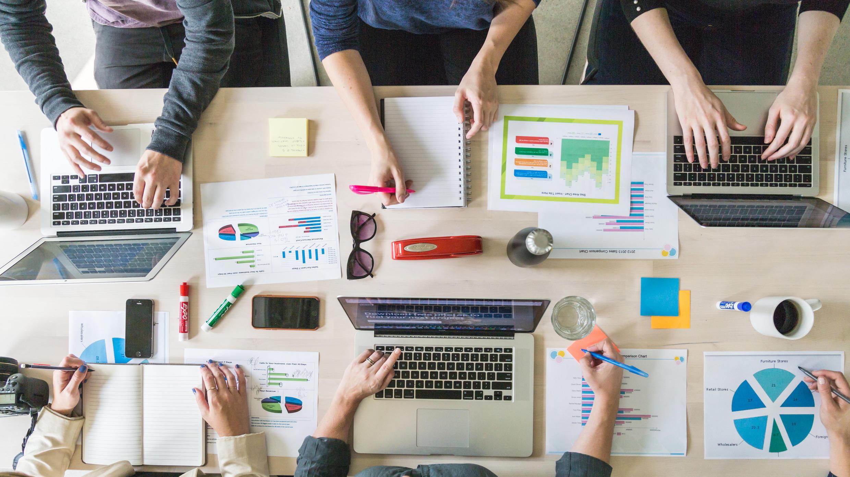Entreprises et Internet