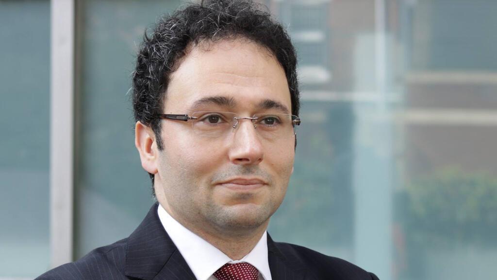 الكاتب والباحث السياسي غسان ابراهيم