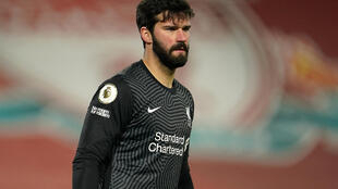 allison becker liverpool