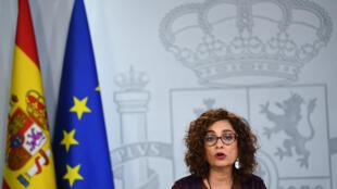 ماريا خيسوس مونتيرو