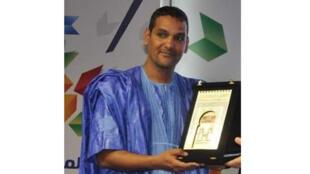محمد مولود الأحمدي