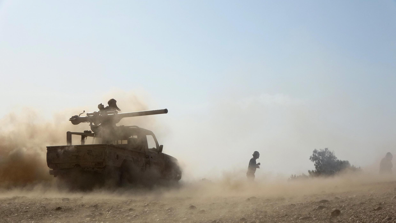 forces gouv yemen 14 02 2021