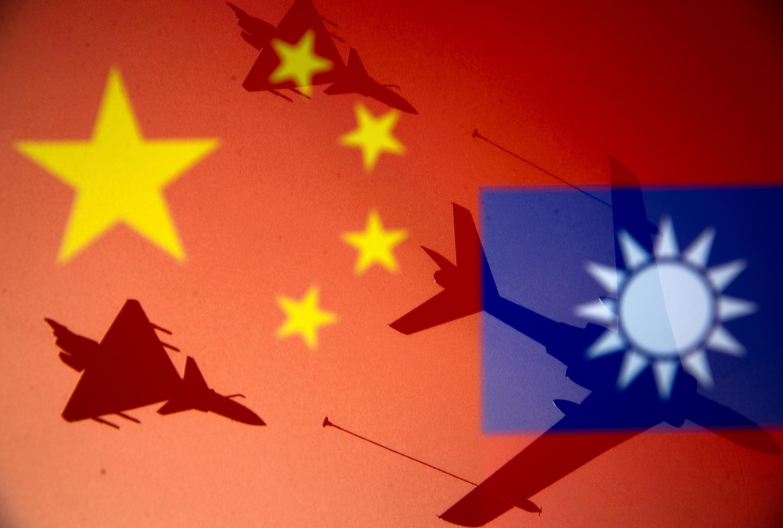 _CHINA-TAIWAN