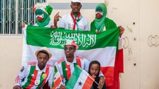 في مدينة هرجيسا الصومالية