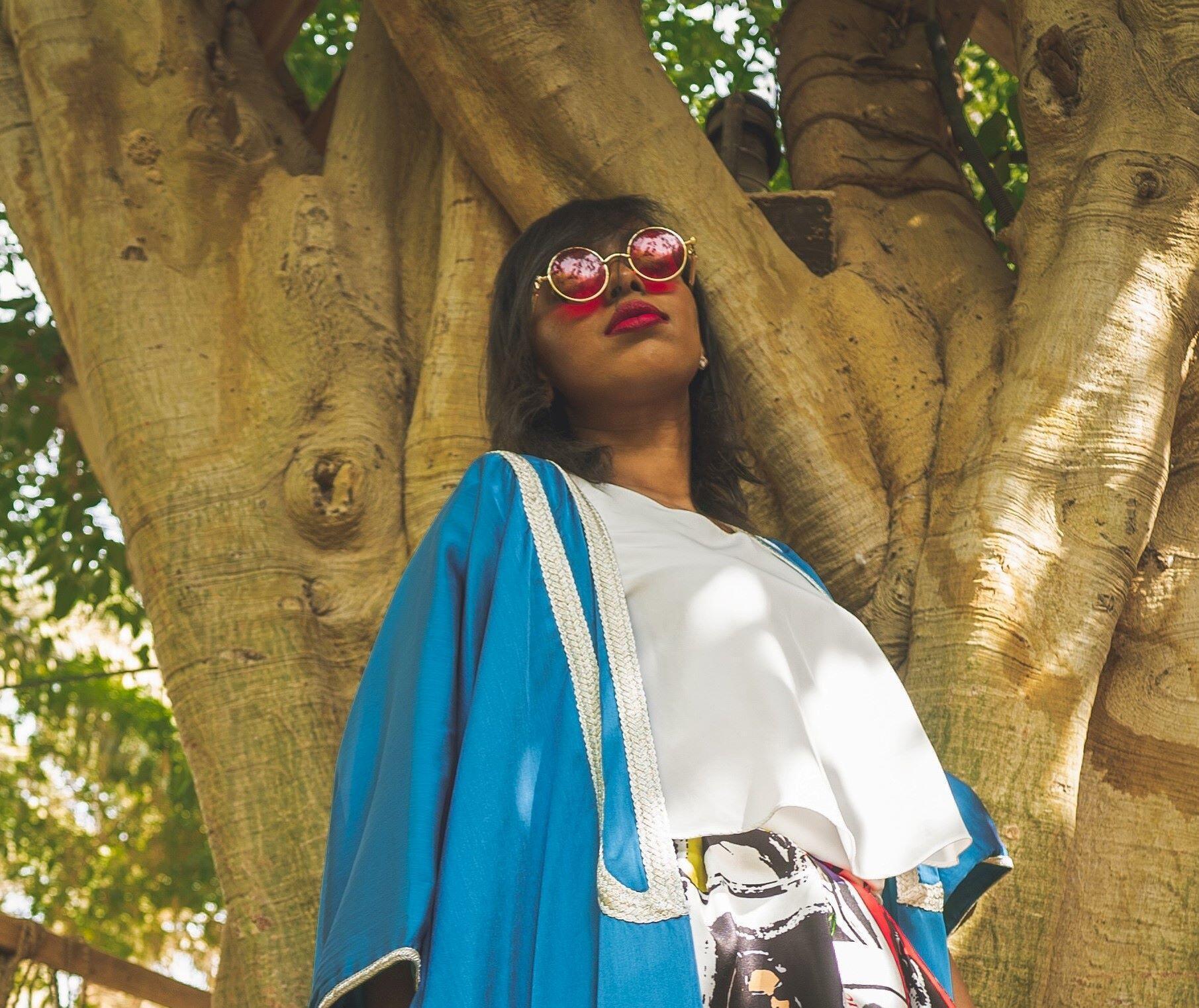 Ibtissam Al Somali
