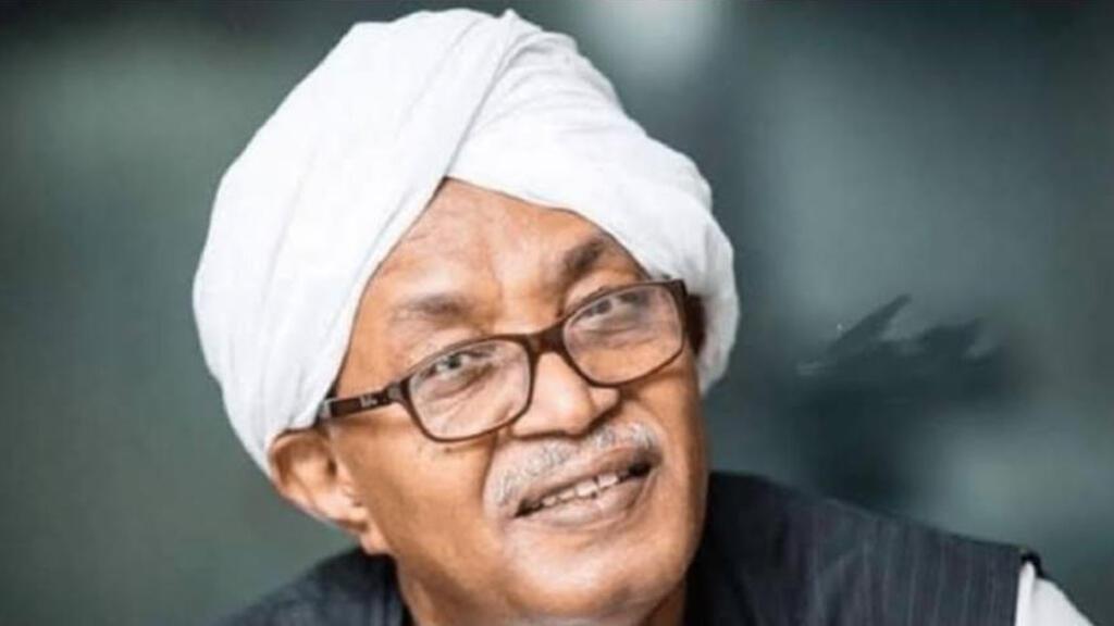 الشاعر السوداني محمد طه القدال