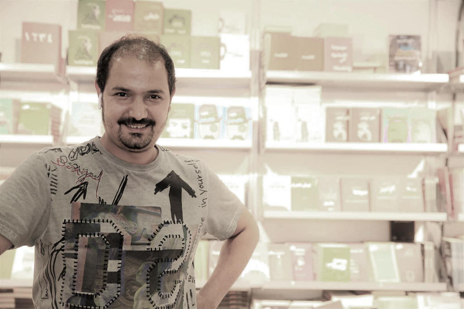khaled_al_nasseri_poete_editeur_palestinien