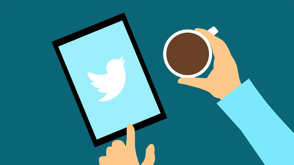 تويتر اتصالات-