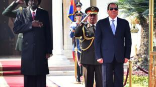 egypte_Soudan du Sud