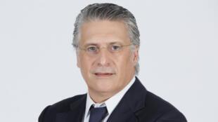 نبيل القروي رئيس حزب قلب تونس