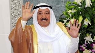KUWAIT-POLITICS-RULER