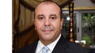 بلحسن الطرابلسي، شقيق زوجة الرئيس التونسي الأسبق زين العابدين بن علي