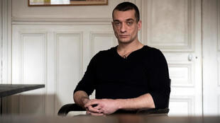 الفنان الروسي بيوتر بافلينسكي