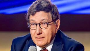 الكاتب المغربي بن سالم حميش