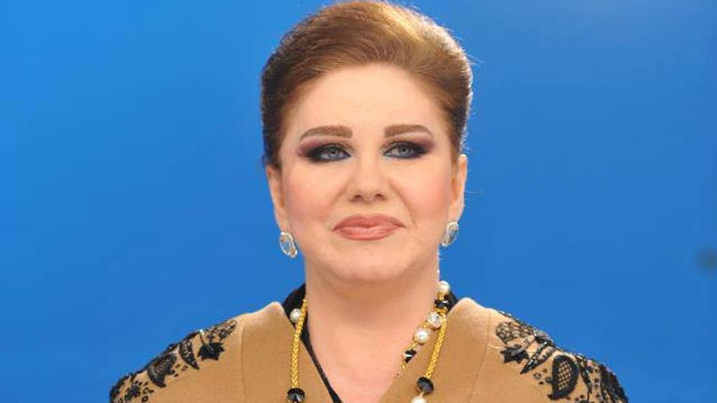 mayada_hinnaoui_artiste_syrienne