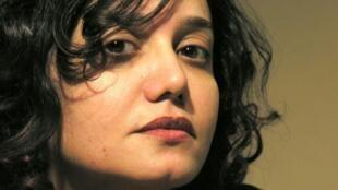 الشاعرة المصرية جيهان عمر