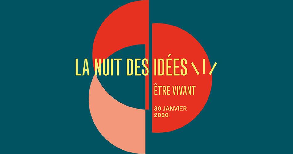 Nuit des idées 2020