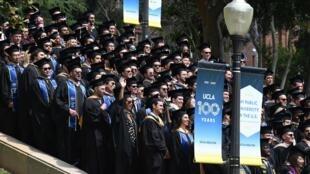 les universités americains