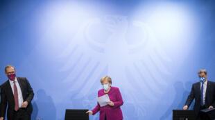 في برلين
