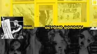 Beyod Borders/Simon Mhanna