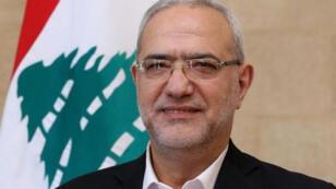 الوزير محمود قماطي
