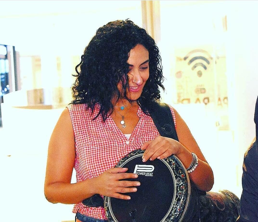 Sara Botaty Drums