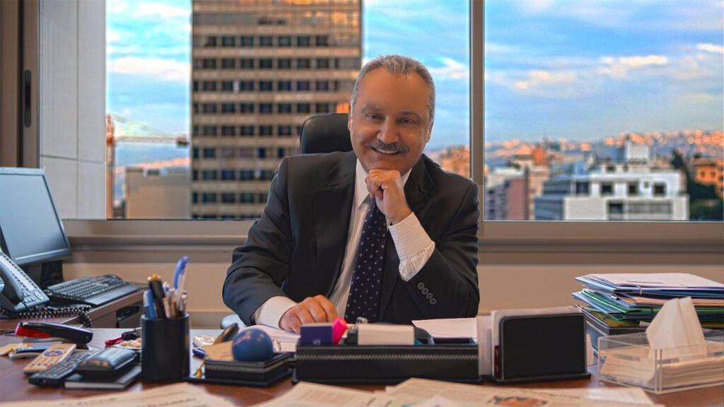 الكاتب الصحفي راشد فايد