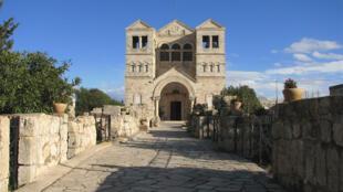 كنيسة التجلي