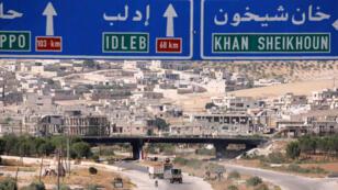panneaux_direction_-illustrés_Khan-Sheikhoun_Idlib_reuters14_09_19